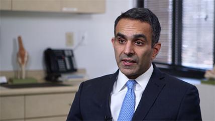 Dr. Paul Sethi