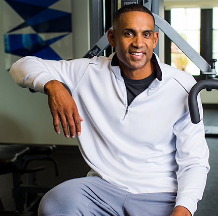 Grant Hill Speaks Out About the Nation's Opioid Crisis