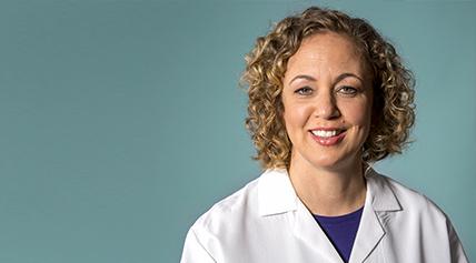 Dr. Elizabeth Cherot
