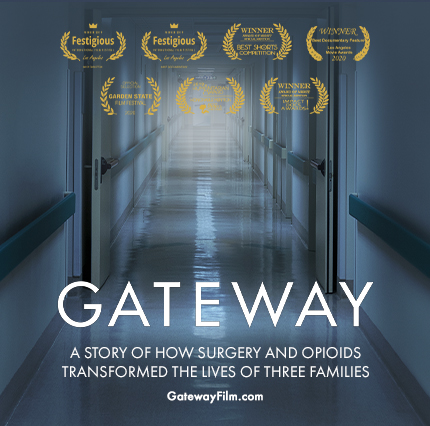 GATEWAY Documentary to Screen at Garden State Film Festival