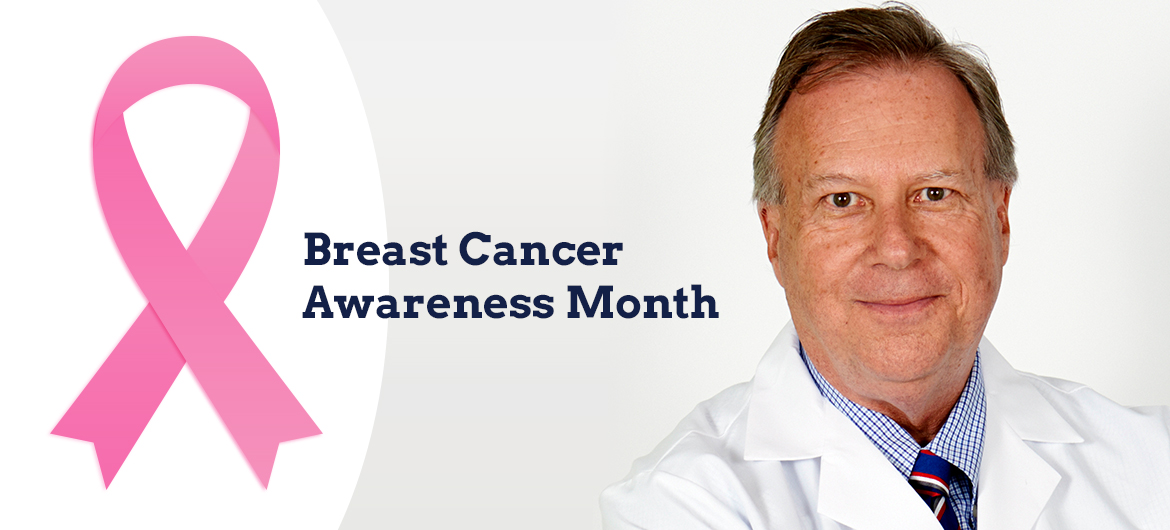 Breast Surgeon Provides Opioid-Free Recovery to Cancer Patients