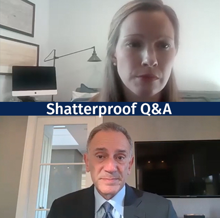 Shatterproof Q&A: The Importance of Non-Opioid Options to Manage Pain After Surgery