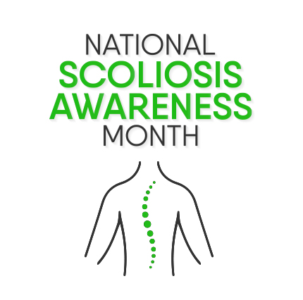 Scoliosis Awareness Month
