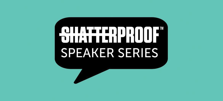 Shatterproof Speaker Series: Blair and Kerri Rhodes